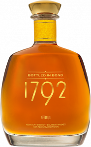 1792 Bourbon Bottled In Bond